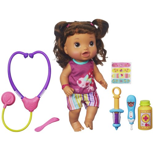 Baby Alive Accessories