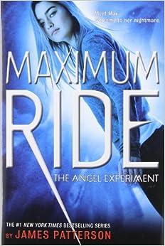 Maximum ride 11