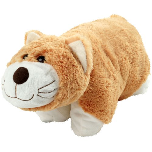 Cuddlee Pet Pillow Cat 15