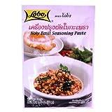 タイ パット・ガパオ(Holy Basil Seasoning Past) 50g Lobo(並行輸入商品)