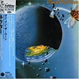 Man in Moon by Jvc Japan