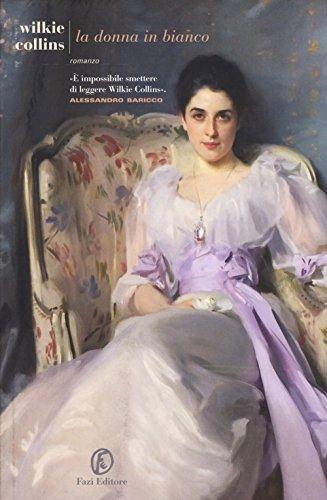 La donna in bianco PDF