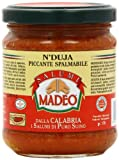 Madeo Spicy Calabrian N'Duja Paste 175 g