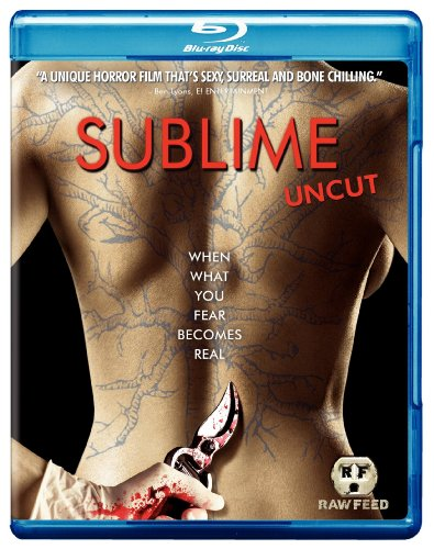 Cover art for  Sublime (Unrated) [Blu-ray]