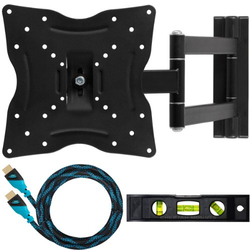 Cheetah Mounts ALAMLB LCD TV Wall Mount Bracket