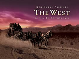 Ken Burns' The West Season 1