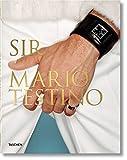 Image de Mario Testino. SIR