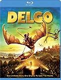 Image de Delgo [Blu-ray]