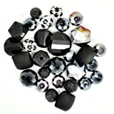 Jesse James Beads 5918 Design Elements After Dark, Black ~ Jesse James