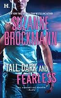 Tall, Dark and Fearless: Frisco's Kid / Everyday, Average Jones (Mills & Boon M&B) (Tall, Dark and Dangerous, Book 3) (Tall, Dark and Dangerous Boxset 2)