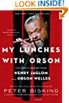 My Lunches with Orson: Conversations...