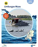 Wateratlas M Limburgse Maas 1 : 25 000