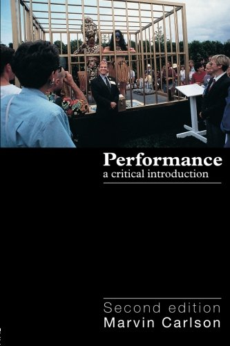 Performance: A Critical Introduction