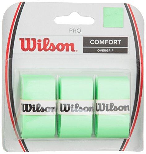 Wilson Griffbänder Comfort Pro Overgrip 3er Pack