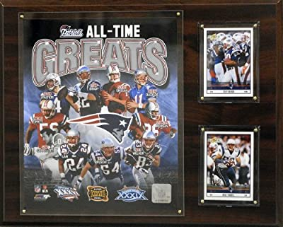 MLB Chicago White Sox All-Time Great Photo Plaque, 12x15-Inch