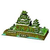 1/350 日本の名城 DXシリーズ 重要文化財 大阪城 プラモデル DX2