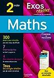 Exos Resolus Maths 2Nde
