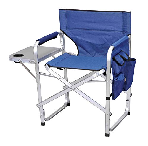 Stylish Camping Full Back Folding Director S Chair Outdoor Store