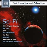 Classics at the Movies: Sci-Fi