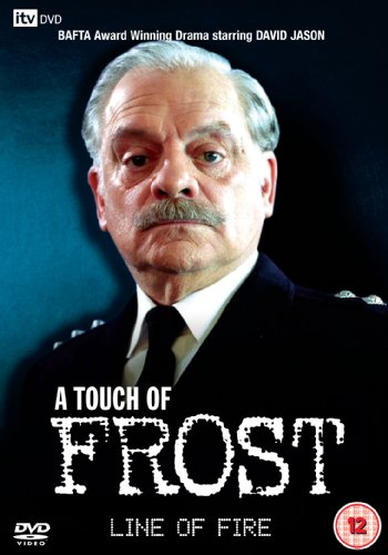 A Touch of Frost - Line of fire [DVD]