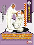 Push-hands Exercise and Combined Application of Wu-style - Taichiquan(English Subtitled)