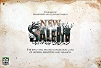 New Salem Card Game from Flat River Group