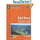 Eifel Nord Wanderfuhrer: BIKEWF.DE.201