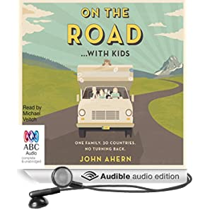 On the Road with Kids (Unabridged)
