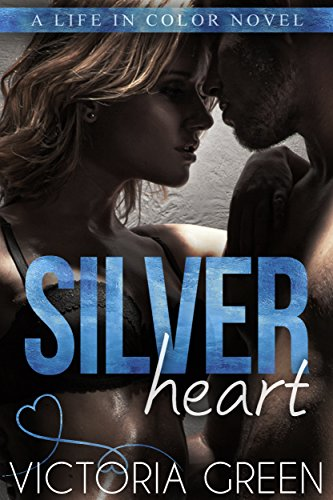 """Absolutely adored this steam-tastic debut to its wintery core! Filled with everything a perfect romance needs!""  Silver Heart by Victoria Green – Special Winter Celebration Discount!"