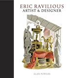 Eric Ravilious: Artist and Designer (1848221118) by Powers, Alan