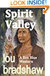Spirit Valley (Ben Blue Book 7)