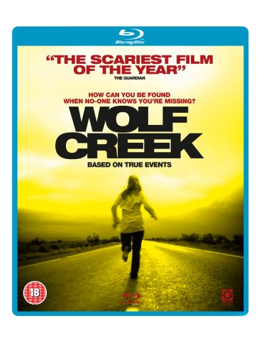 Wolf Creek (2004)BDRip AC3 640 kbps AVI ITA
