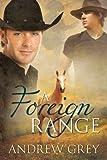 A Foreign Range (Range series Book 4)