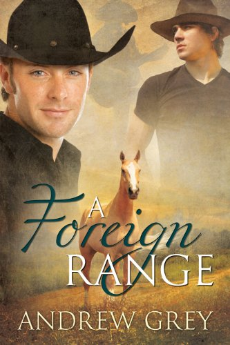 Andrew Grey - A Foreign Range