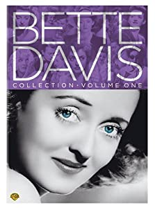 The Bette Davis Collection, Vol. 1 (Now, Voyager / Dark Victory / The Letter / Mr. Skeffington / The Star)
