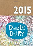 img - for Doodle Diary 2015 book / textbook / text book