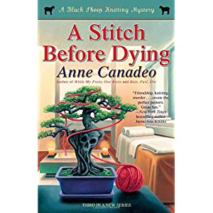 a stitch before dying  black