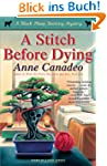 A Stitch Before Dying (Black Sheep Kn...