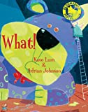 What! Kate Lum