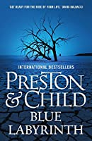 Blue Labyrinth : Pendergast Series, Book 14