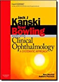 Clinical Ophthalmology: A Systematic Approach: Expert Consult: Online and Print 7e (Expert Consult Title: Online + Print)