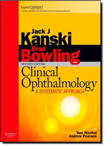 Clinical Ophthalmology: A Systematic Approach: Expert...