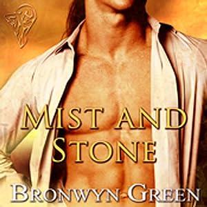 Mist and Stone Audiobook