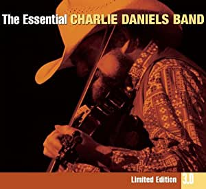 The Essential 3.0 The Charlie Daniels Band