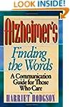 Alzheimer's: Finding the Words
