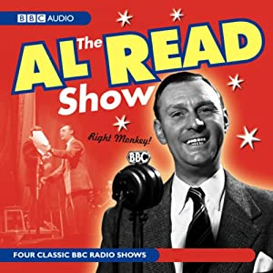 The Al Read Show Radio/TV Program