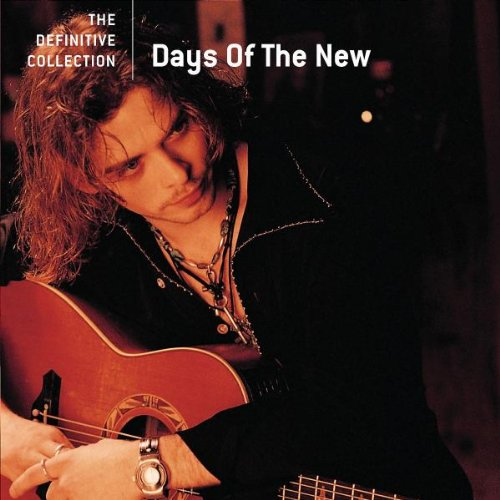 Days of the New - Definitive Collection - Zortam Music