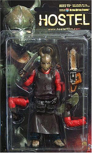Medicom Ultra Detail Figure: Hostel Action Figure