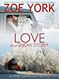 Love in a Snow Storm (Pine Habour Book 2)