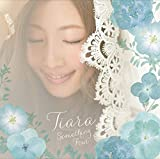 Brand New Love♪Tiara